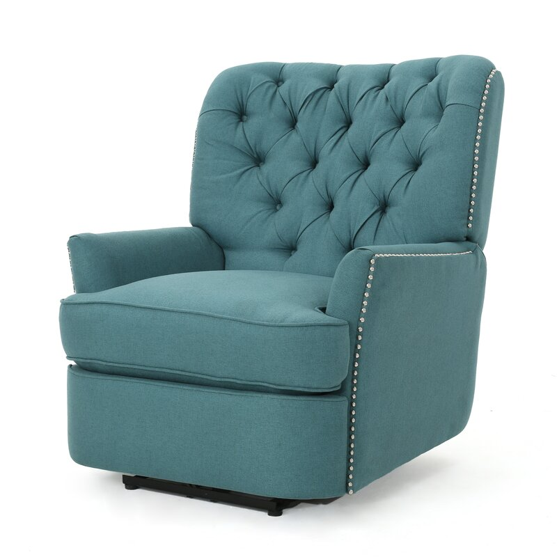 Prestbury Power Recliner