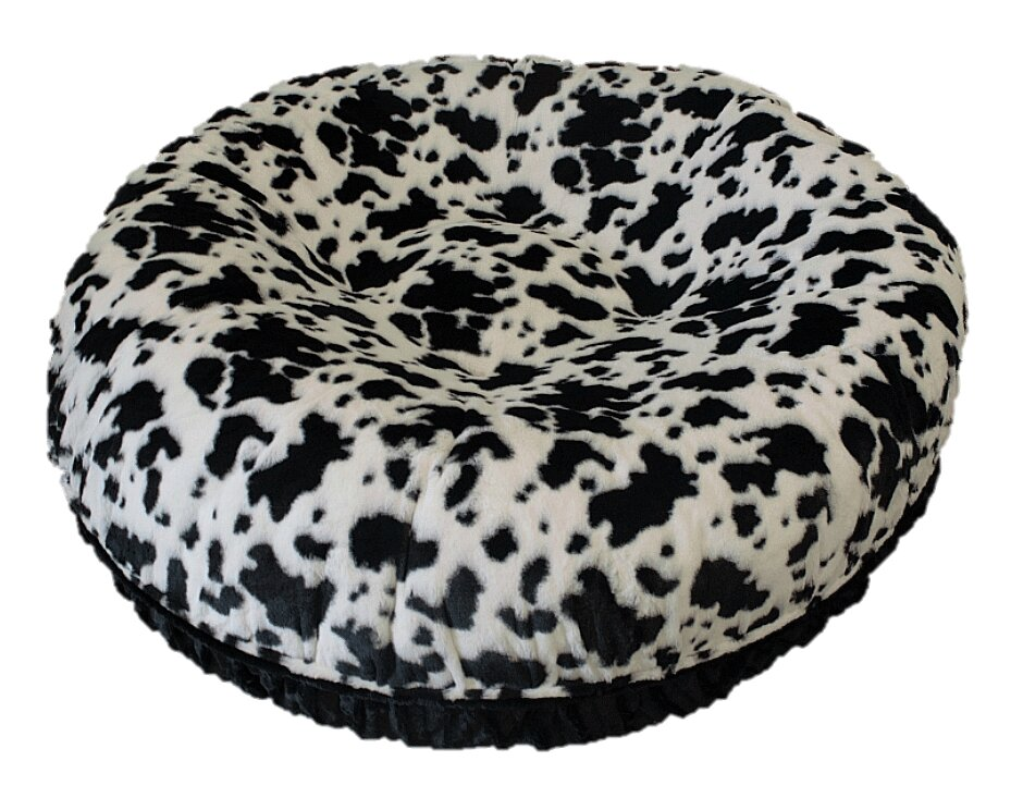 Puma Spotted Pony Bagel Pillow Bed