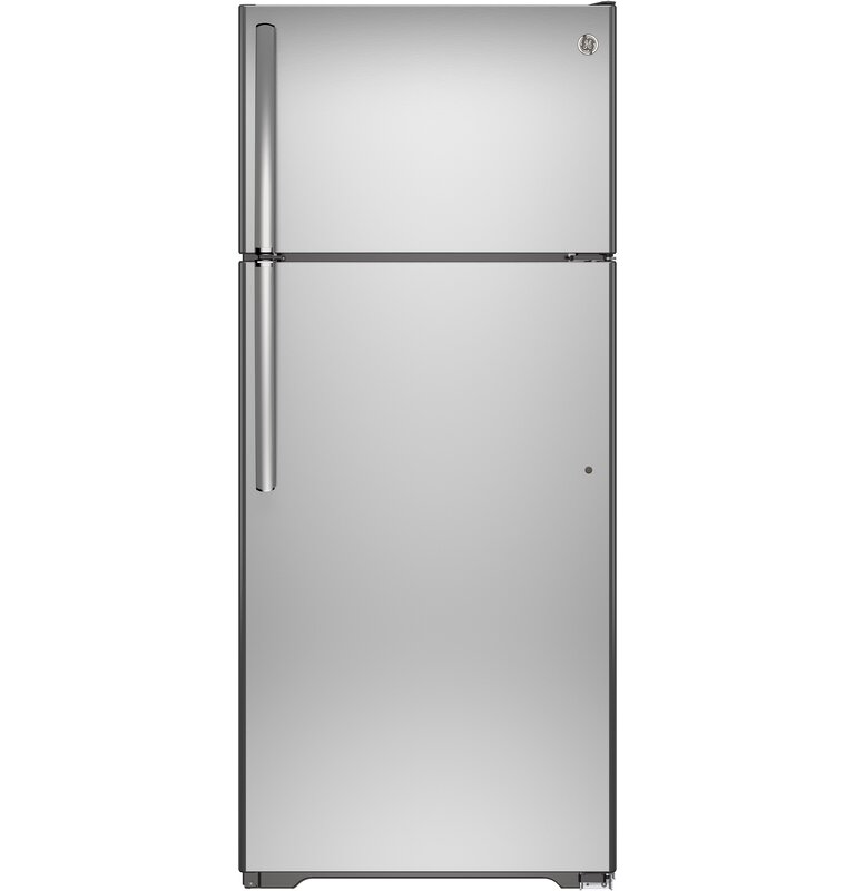 17.5 cu. ft. Top Freezer Refrigerator with Autofill Pitcher