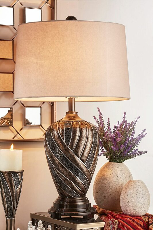 "McBride 29.75"" Table Lamp"