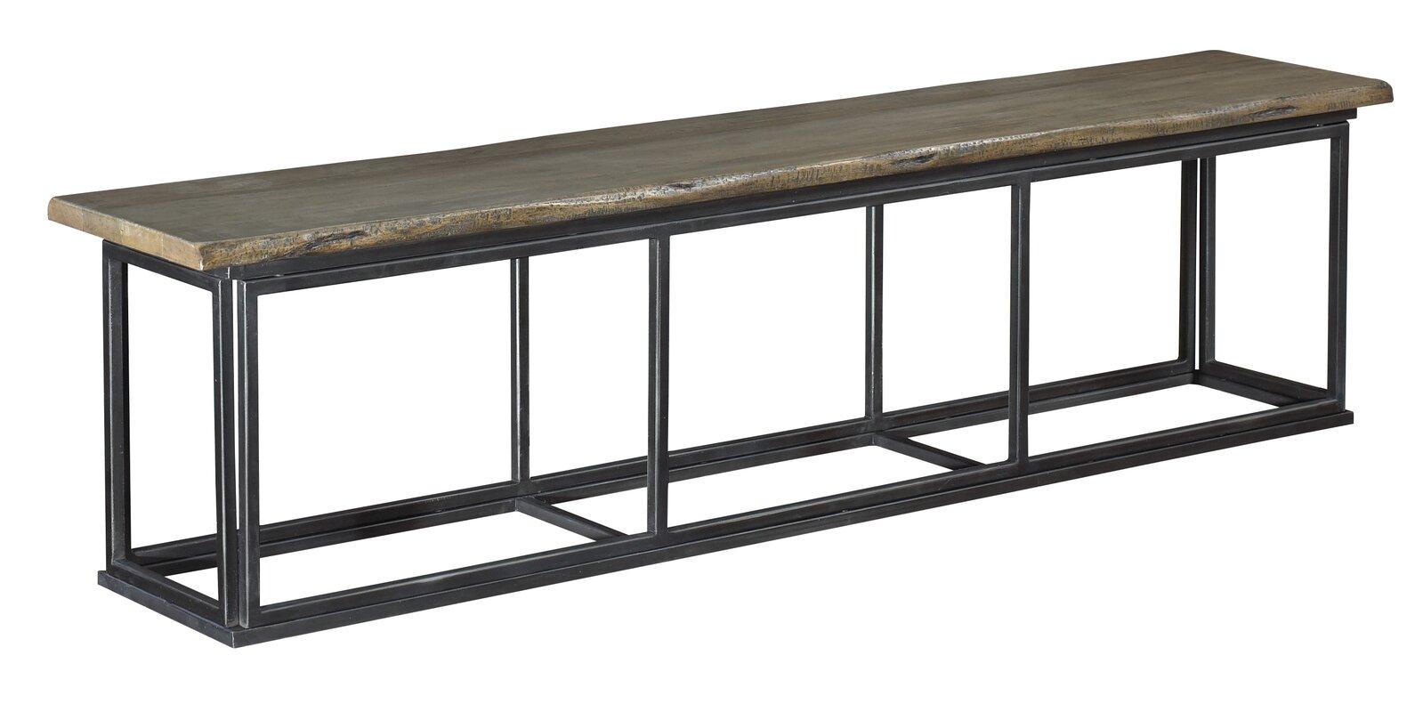 Clian Metal Bench