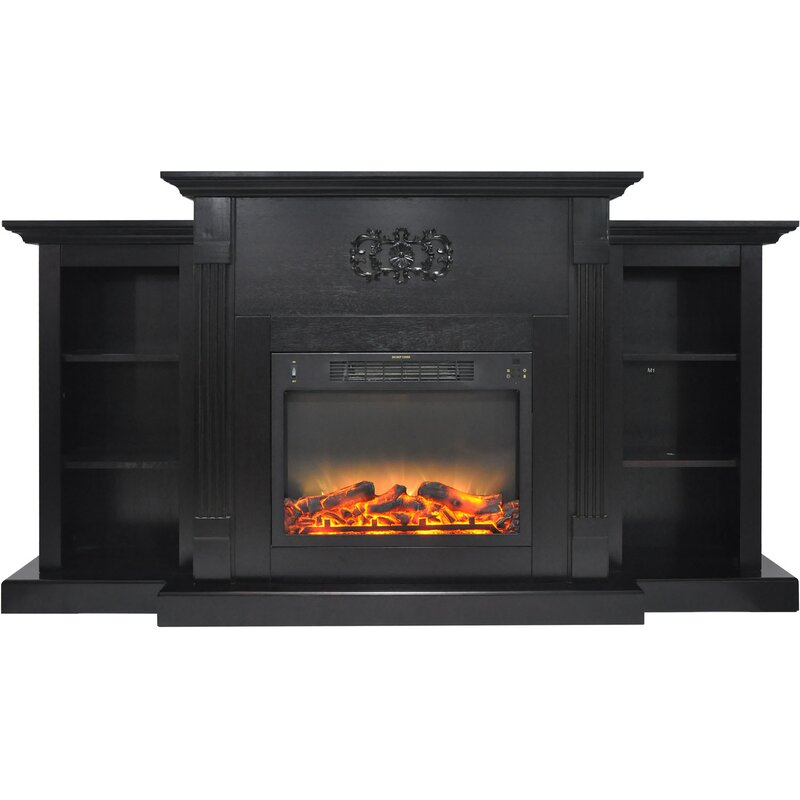 Dimmick Electric Fireplace