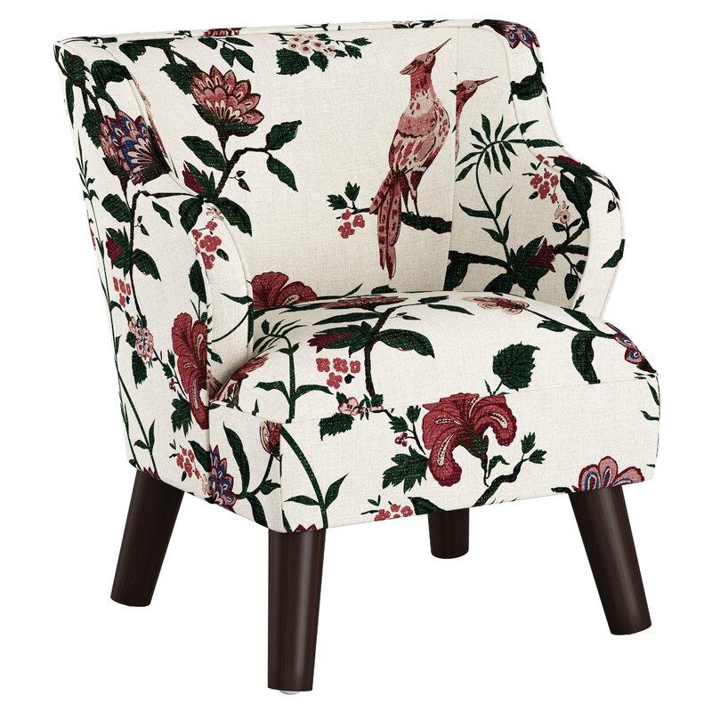 Brenda Modern Kids Club Chair