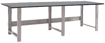 Roosevelt Heavy Duty Steel Garage Workbench