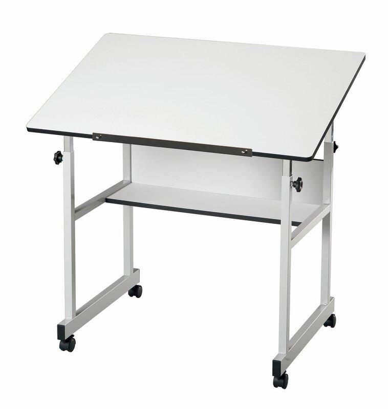 MiniMaster Drafting Table
