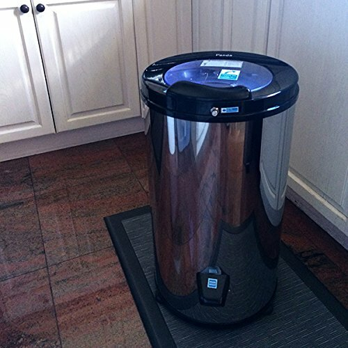 0.57 cu.ft. High Efficiency Portable Dryer
