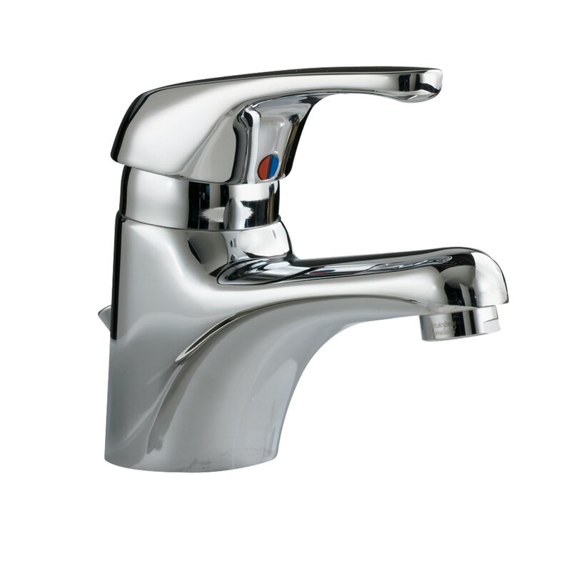 Seva Centerset Bathroom Faucet with