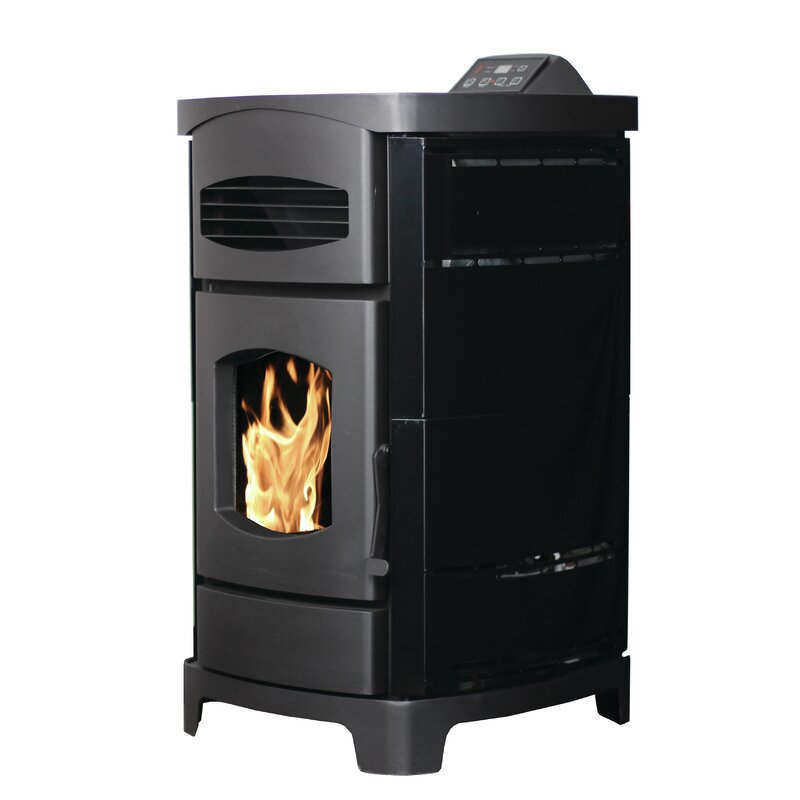Ashley Wood Pellets Stove