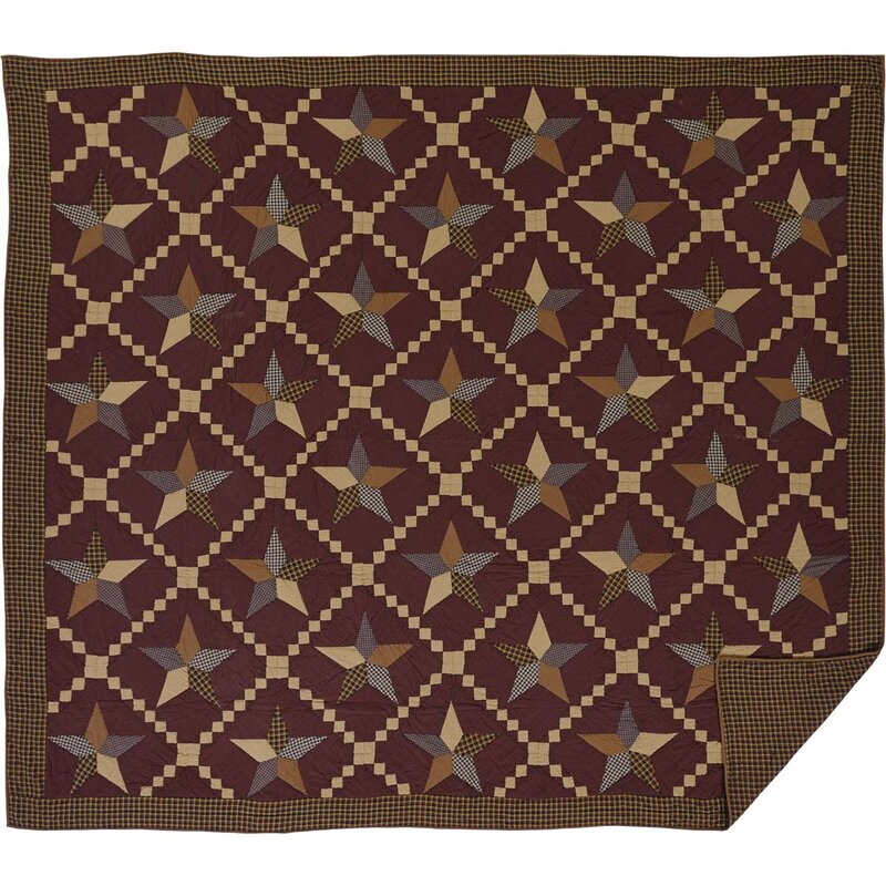 Ager Star Quilt