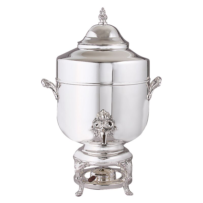Best Desu, Inc. Elegance 100-Cup Coffee Urn