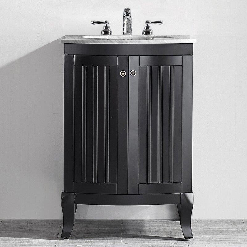 """Harris 24"""" Single Bathroom Vanity Set"""