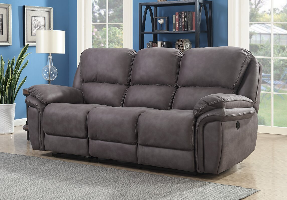 Cannaday Reclining Sofa