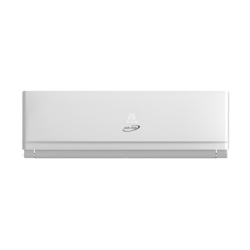 Eclipse Series Inverter 30,000 BTU Ductless Mini Split Air Conditioner with Heater and Remote