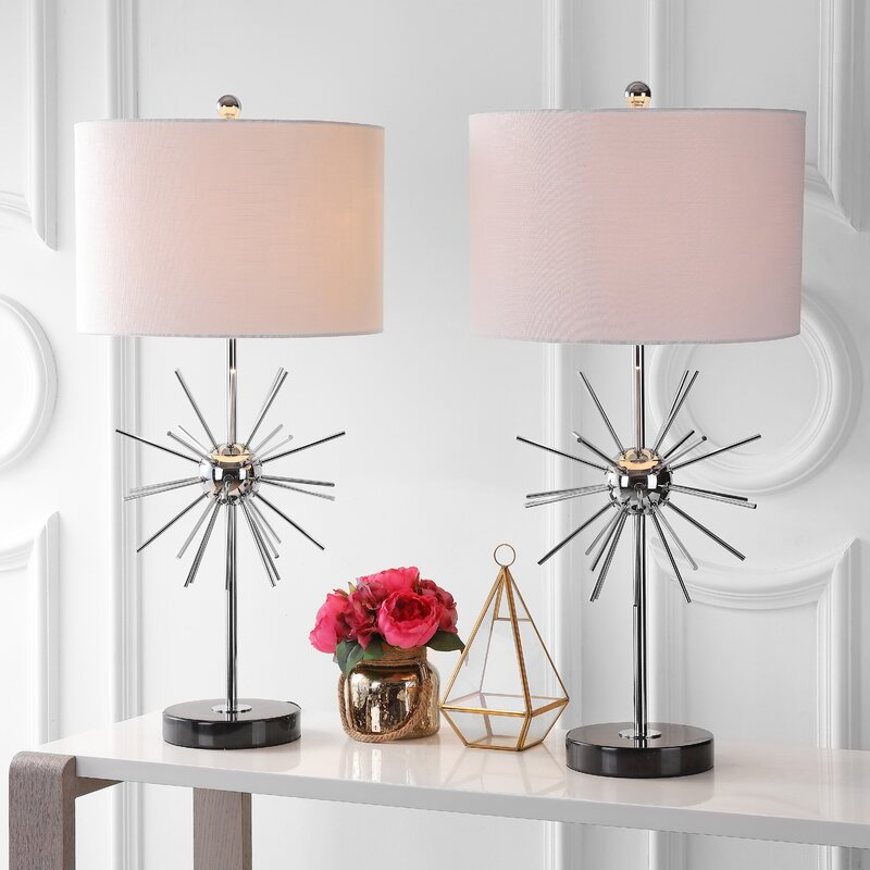 "Bruder 32"" Table Lamp (Set of 2)"
