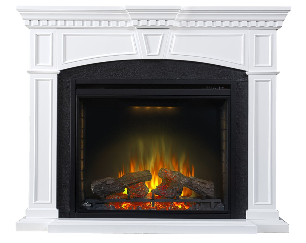 Taylor Electric Fireplace