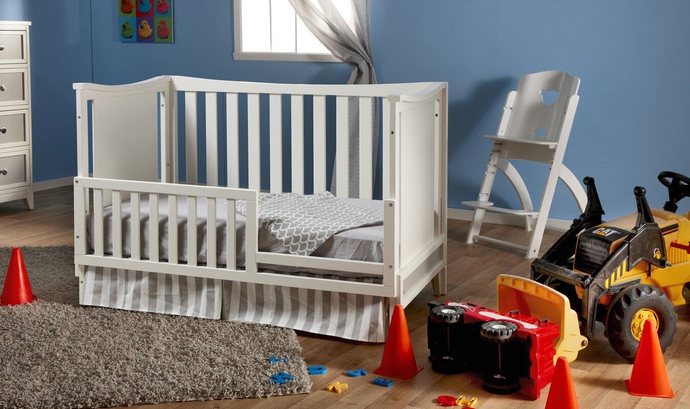 Treviso Toddler Bed Rail