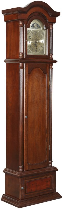 "76"" Grandfather Clock"