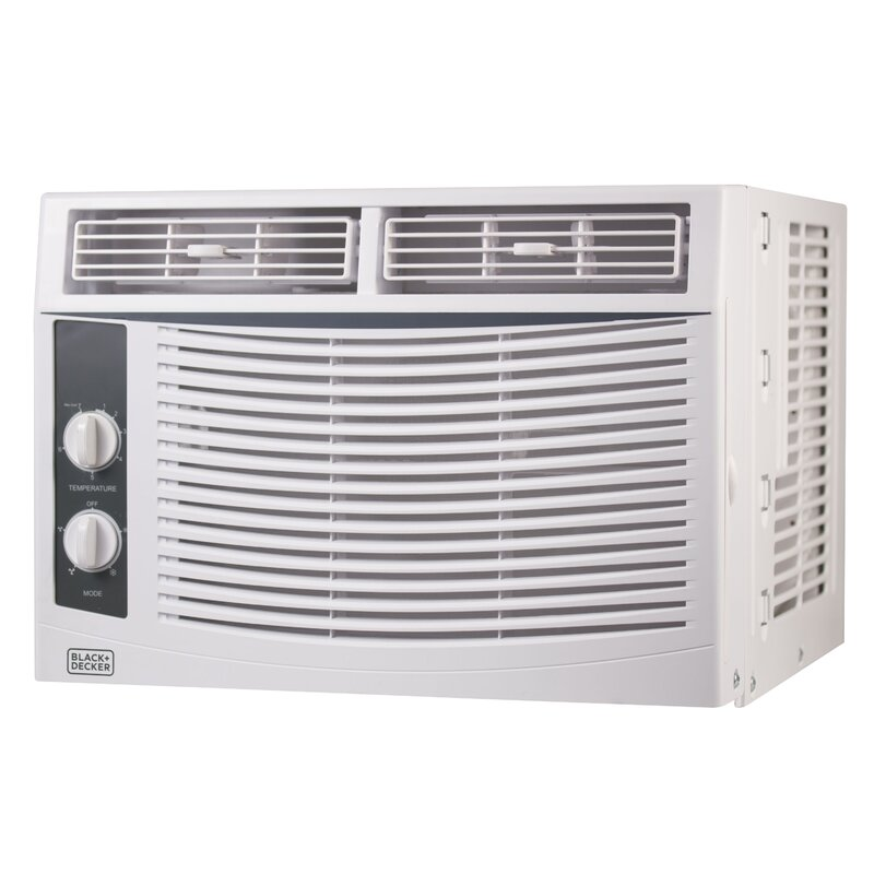 Tips to choose 5000 btu energy star window air conditioner for 5 star energy