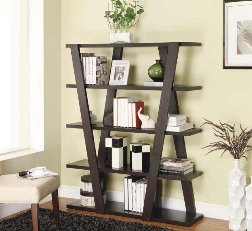 Koretsky Standard Bookcase