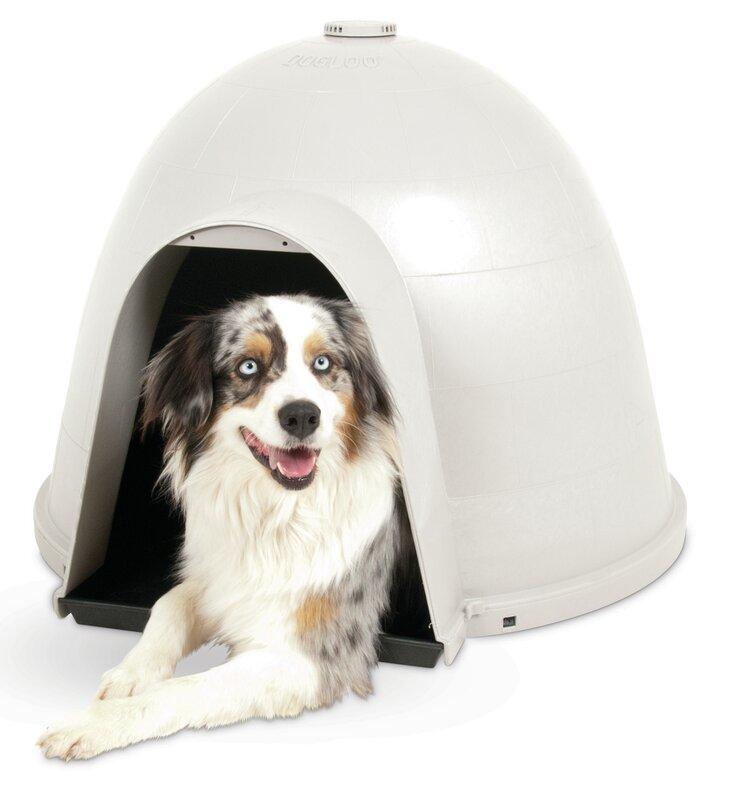 Petmate Dogloo Microban Dog House