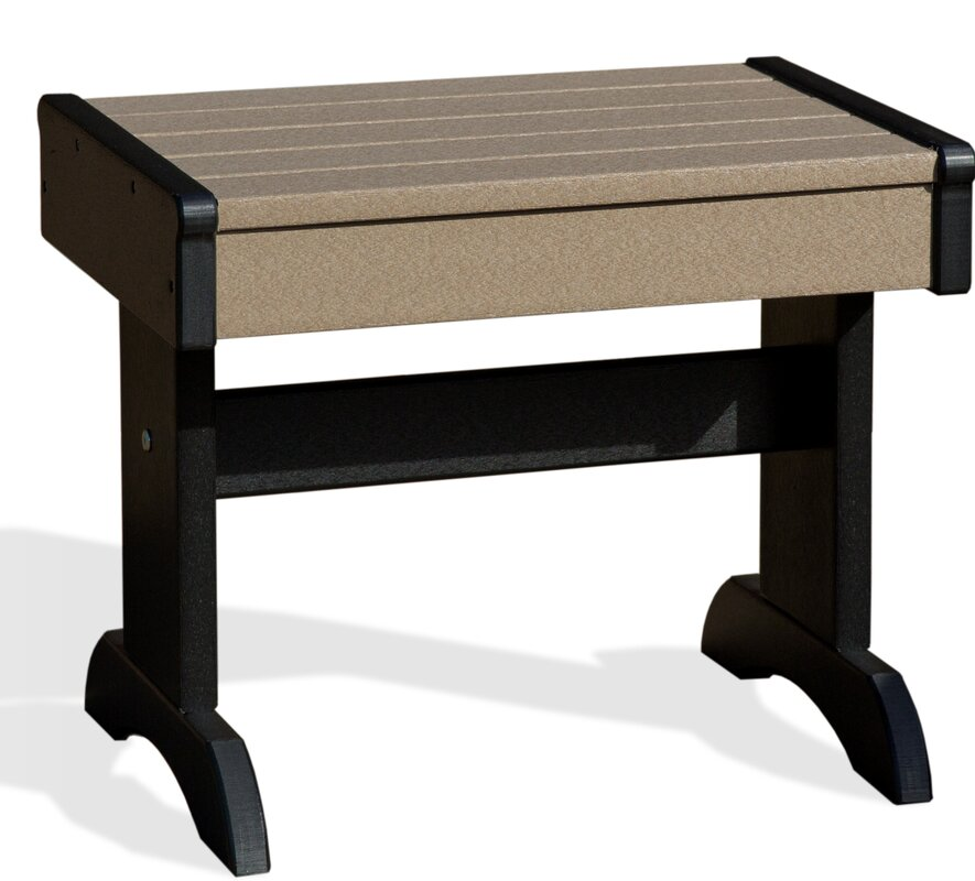 Kelling Poly Plastic Side Table