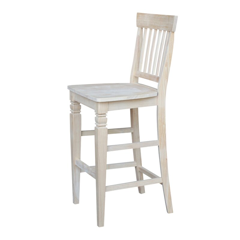 "Mayfair 30"" Bar Stool"