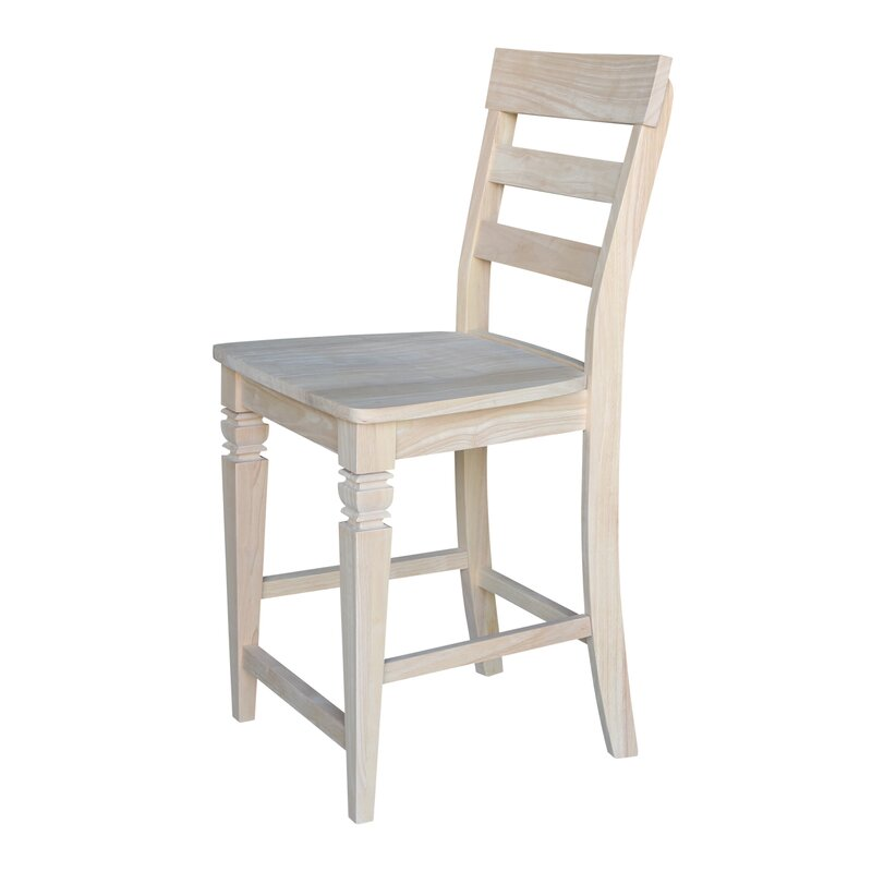 "Mayfair 24"" Bar Stool"