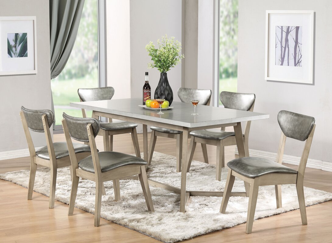 Fernwood Dining Table