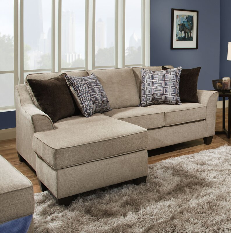 Henslee Reversible Sectional