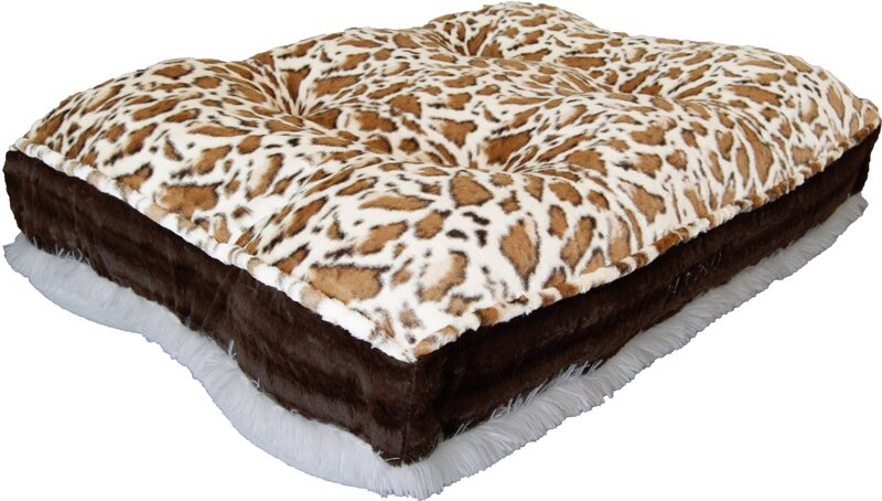Sicilian Rectangle Bed Pad