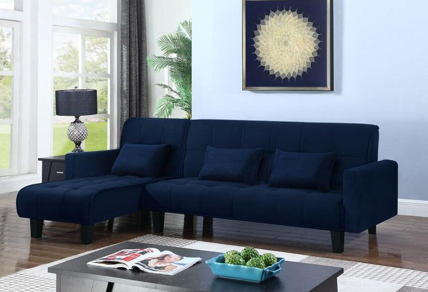 Winifred Sleeper Sectional