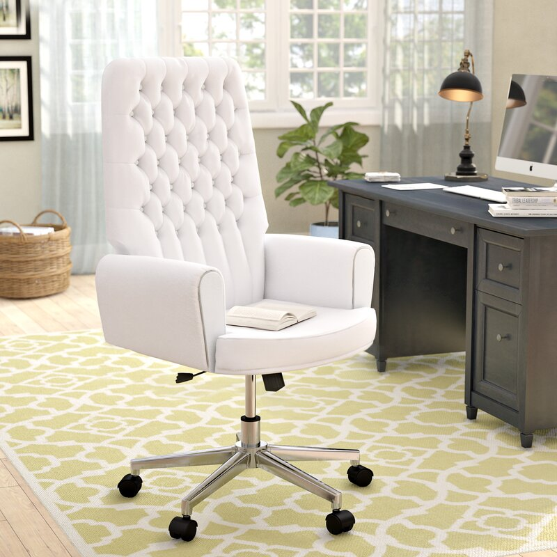 Abbate Executive Chair