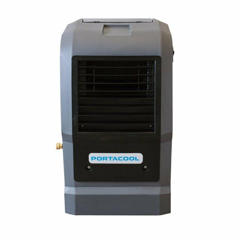 Cyclone Evaporativer Cooler