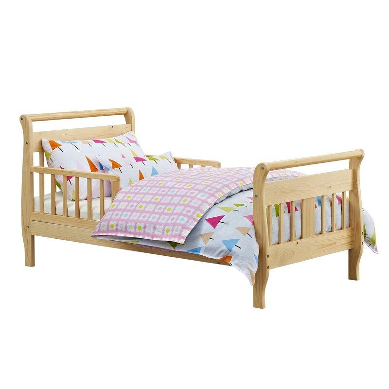 Cadorette Sleigh Bed