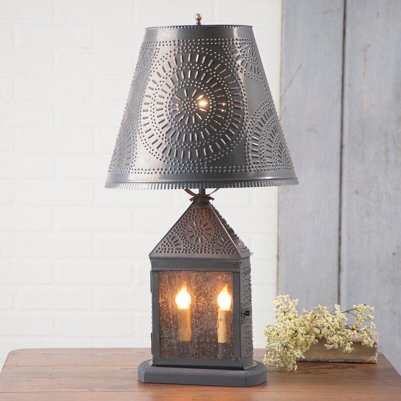 "Major 27"" Table Lamp"