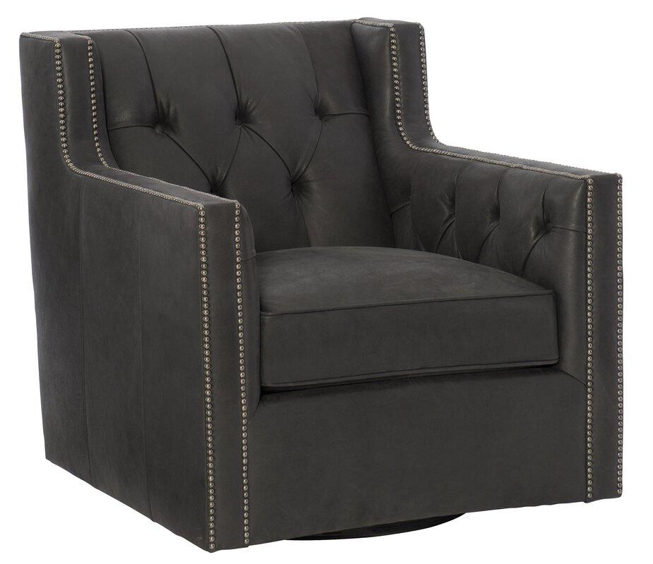 Candace Swivel Armchair
