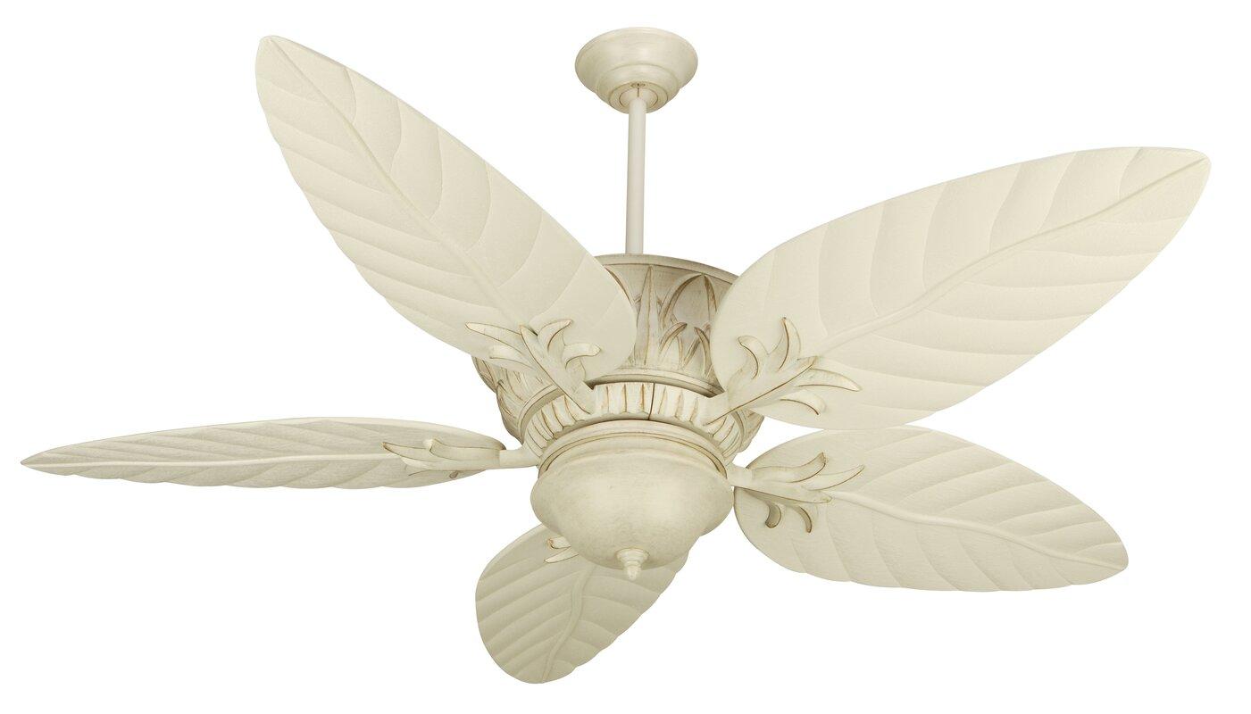 "52"" Benita 5 Blade LED Ceiling Fan"