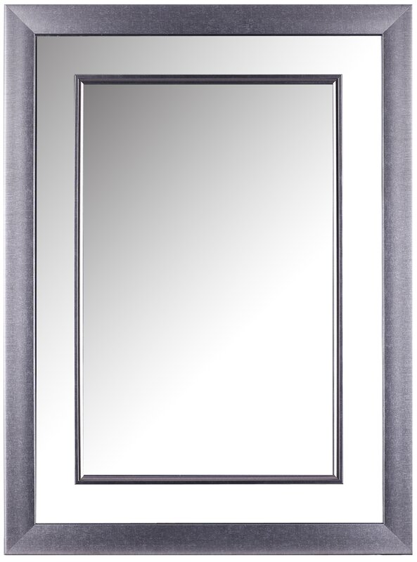Hemby Filet Modern & Contemporary Accent Mirror