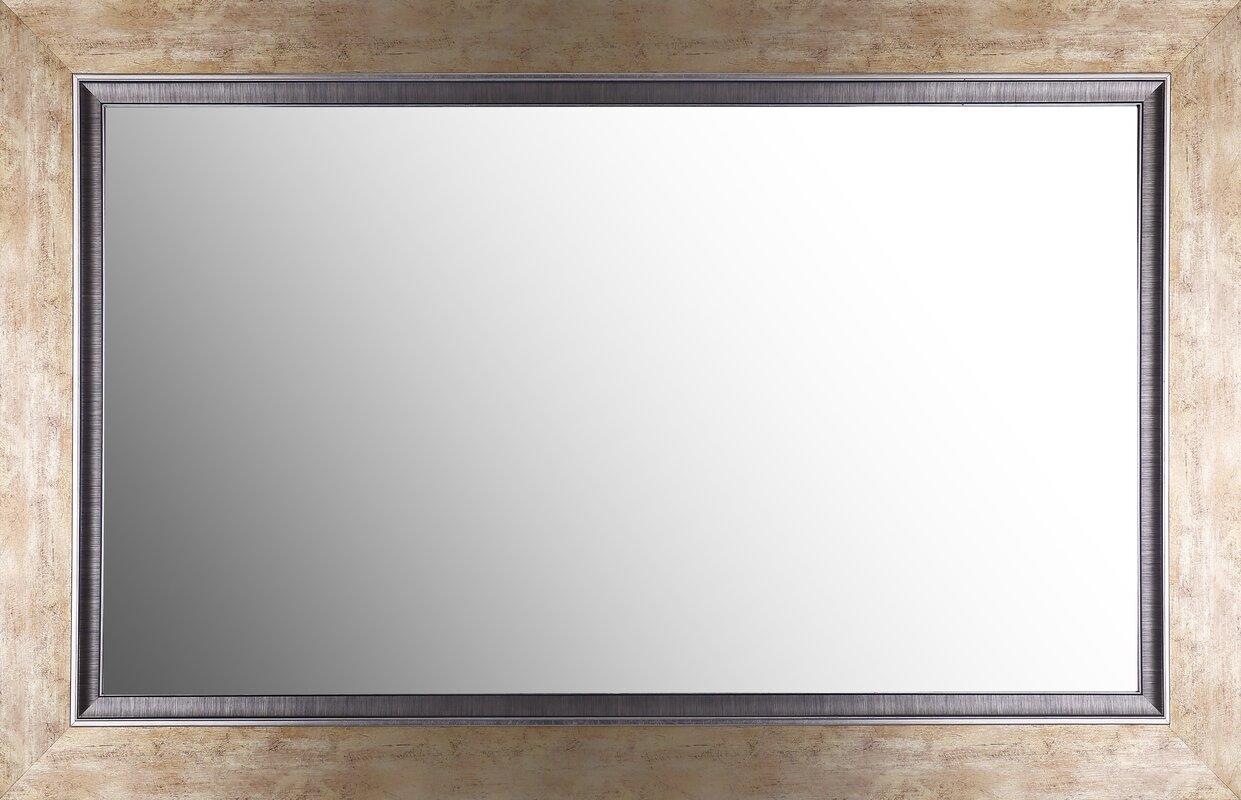 Jett Cottage Wall Mirror
