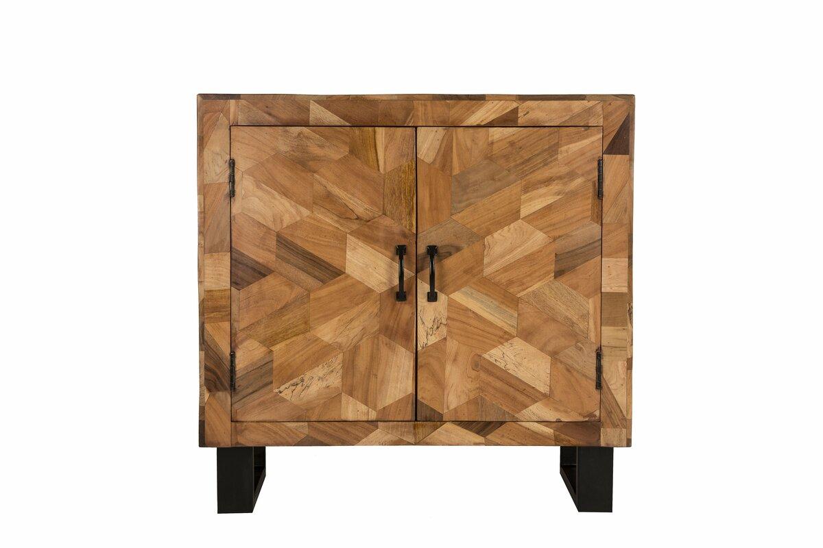 Impression Bar Cabinet