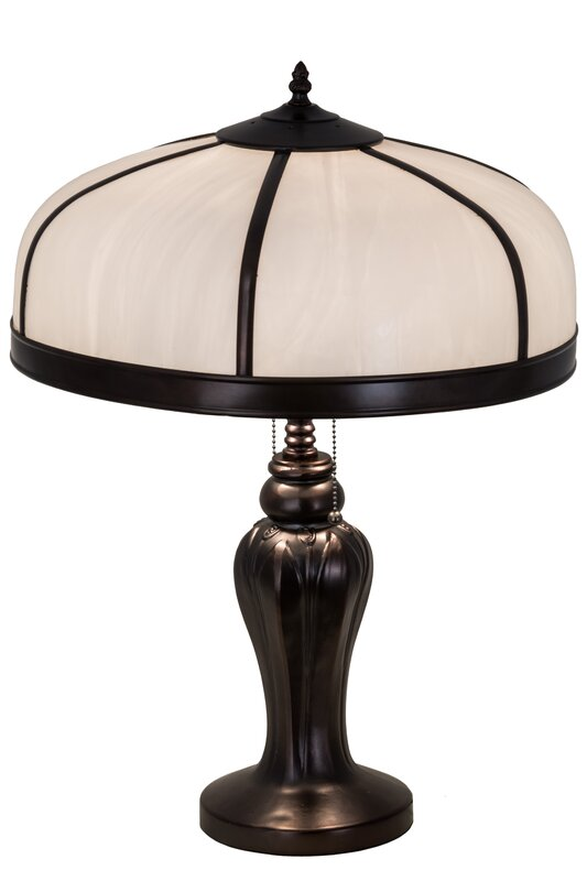 "Motta Dome 24"" Table Lamp"