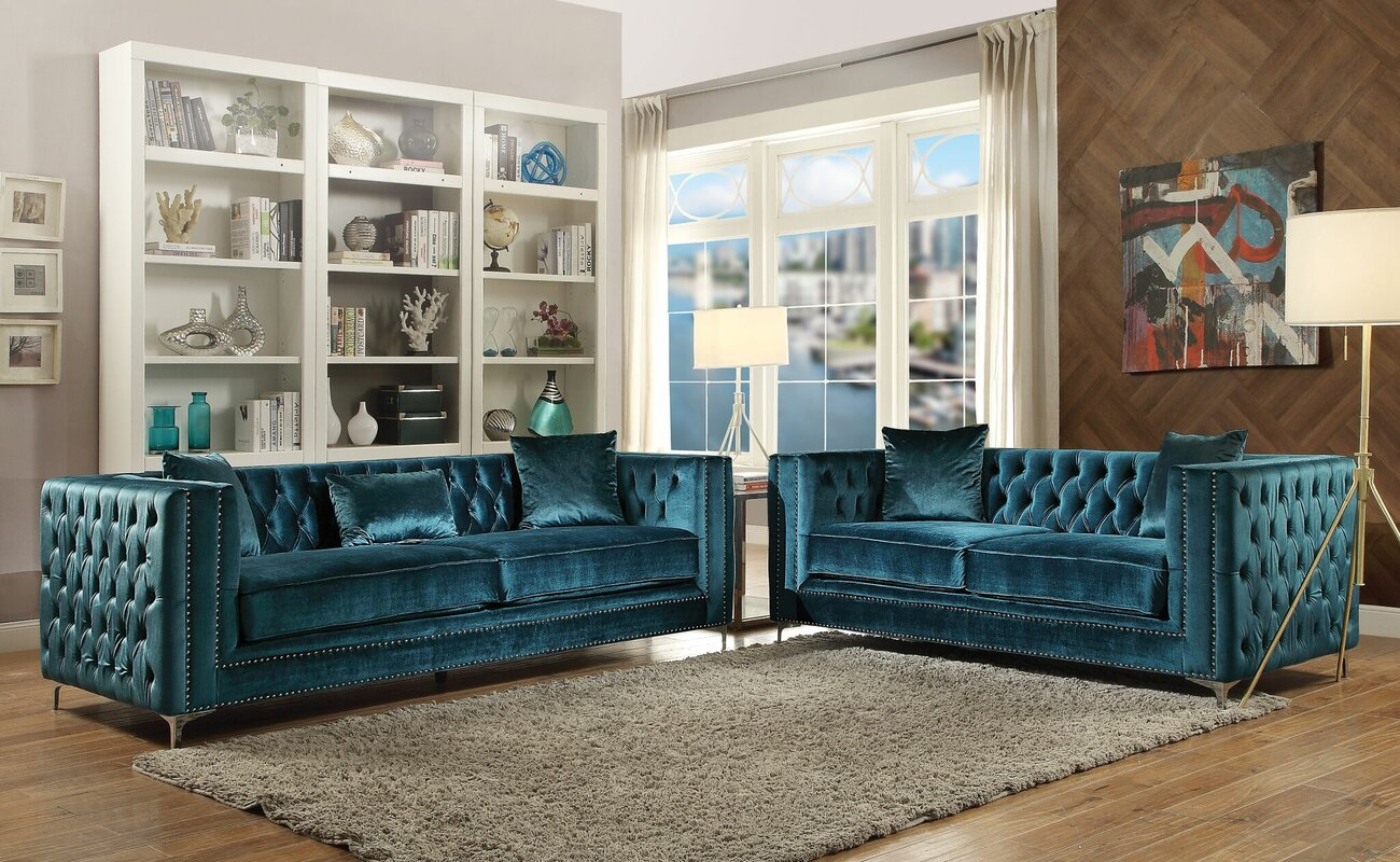 Gerst Configurable Living Room Set