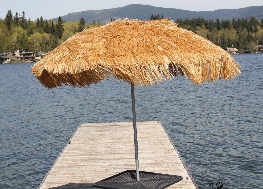 Palapa 7.5' Beach Umbrella