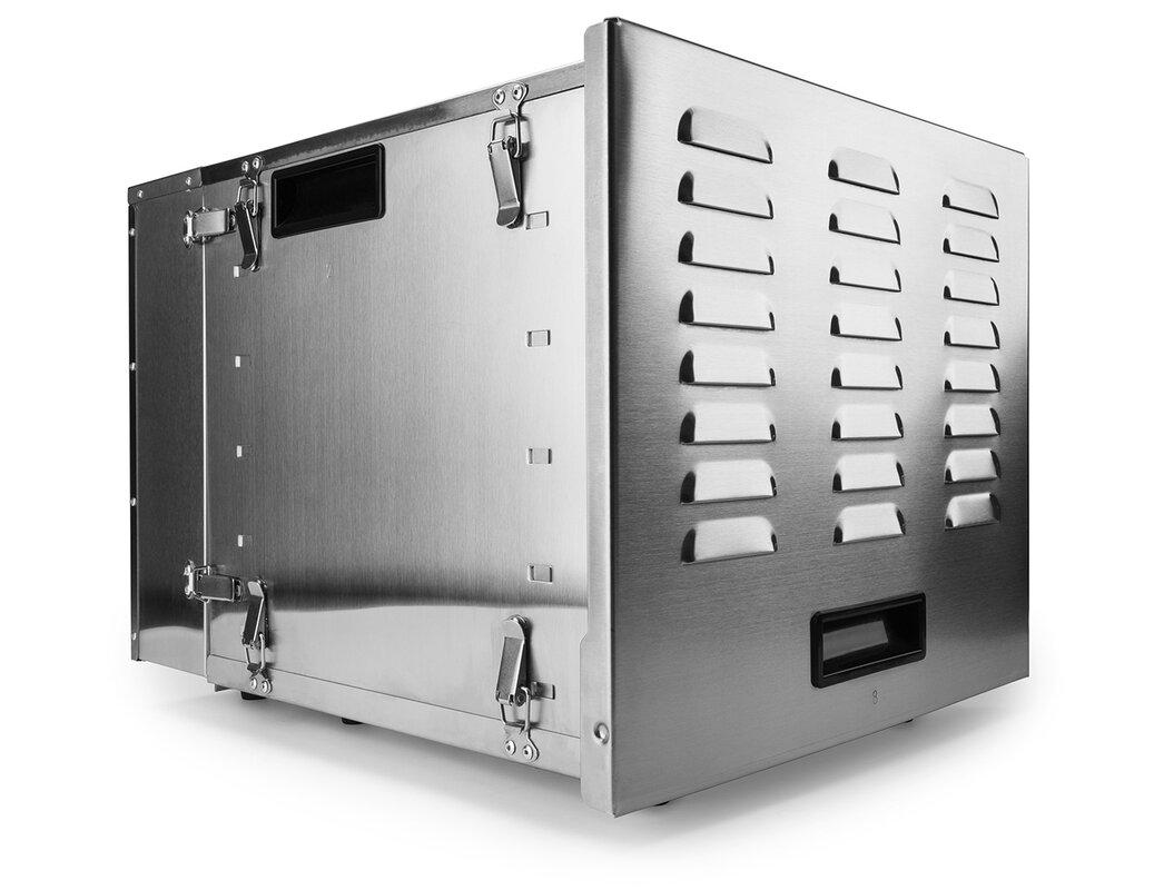 Aroma 10 Tray Professional Digital Food Dehydrator