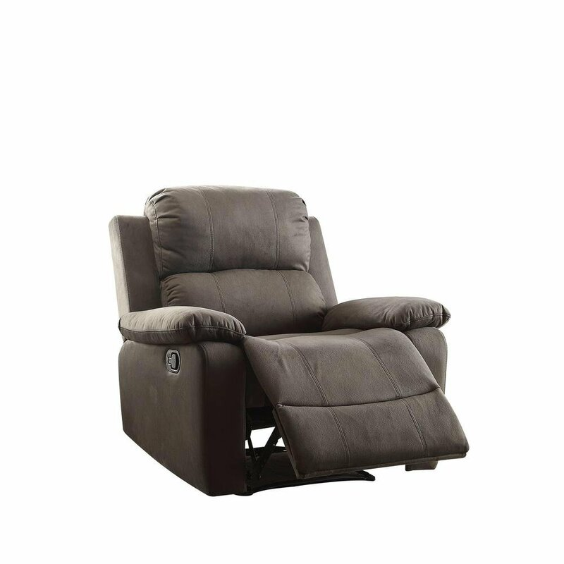 Raulston Manual Glider Recliner