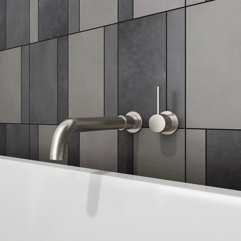 Motegi Single Handle Roman Tub Faucet