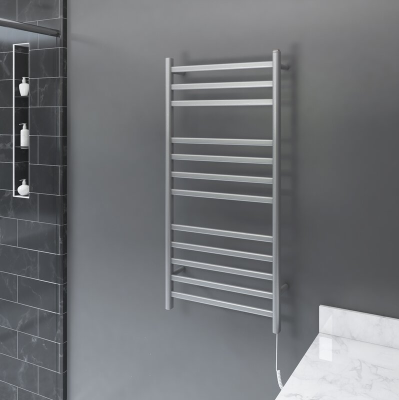 Prima Wall Mount Electric Towel Warmer