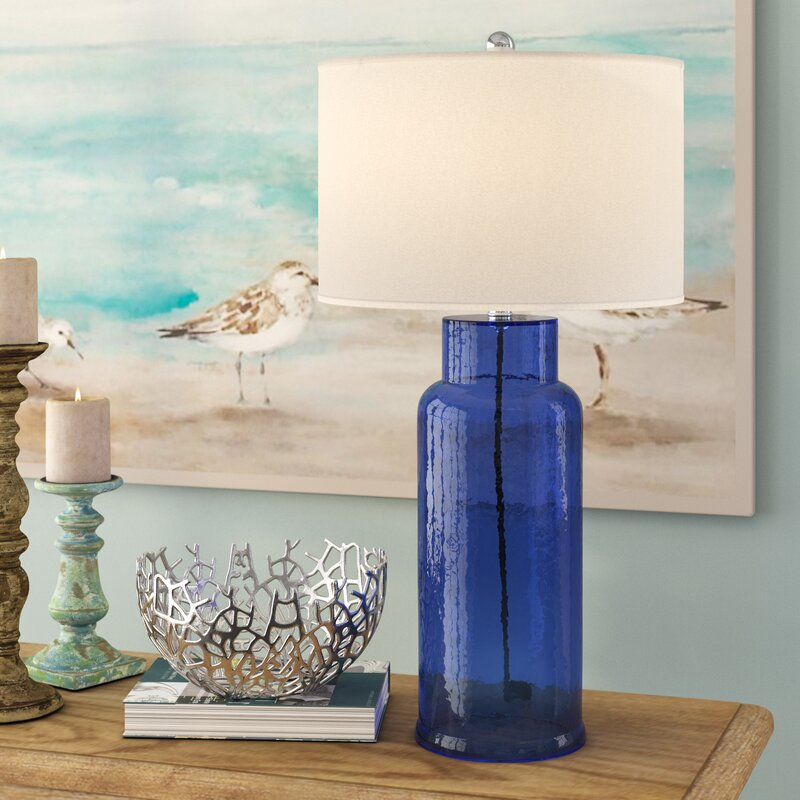 "Fairgrove 29"" Table Lamp (Set of 2)"