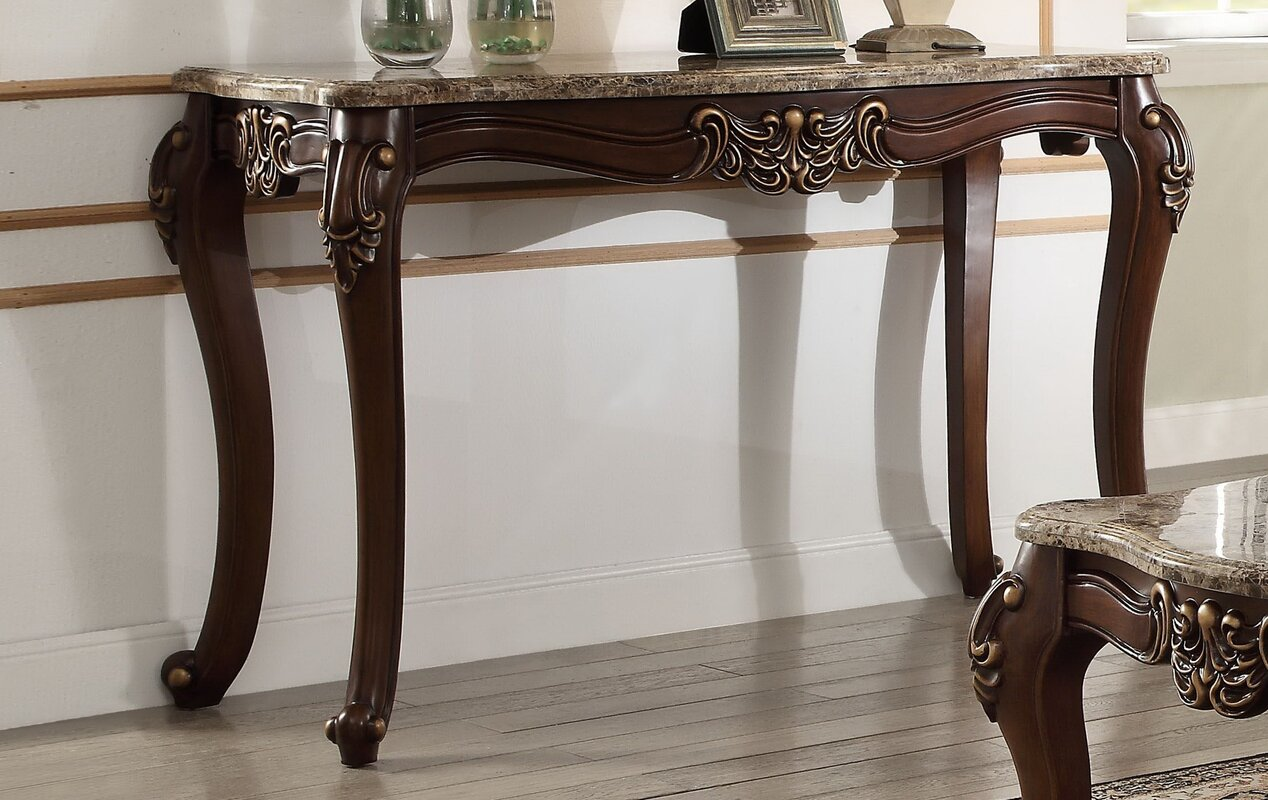Roberts Console Table