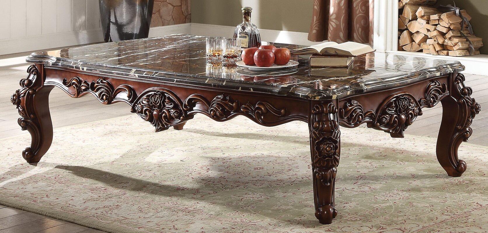 Carina Coffee Table